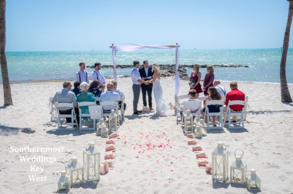 Weddings in Key West by Southernmost Weddings