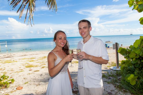 Historic Key West Wedding Venues available for your wedding planned by Southernmost Weddings