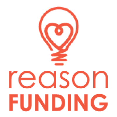 Reason Funding logo