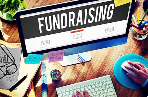 difference between peer to peer and crowdfunding