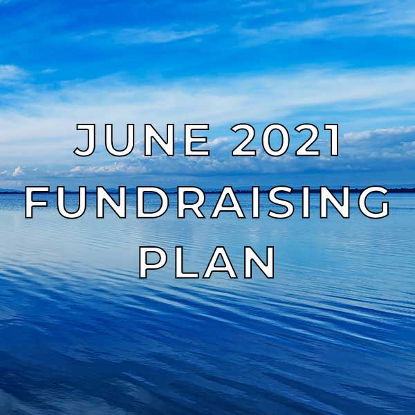 Your May 2021 Fundraising Action Plan