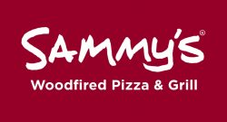 Sammy's Woodfired Pizza & Grill logo
