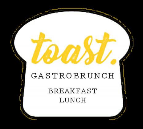 Toast Gastrobrunch Logo