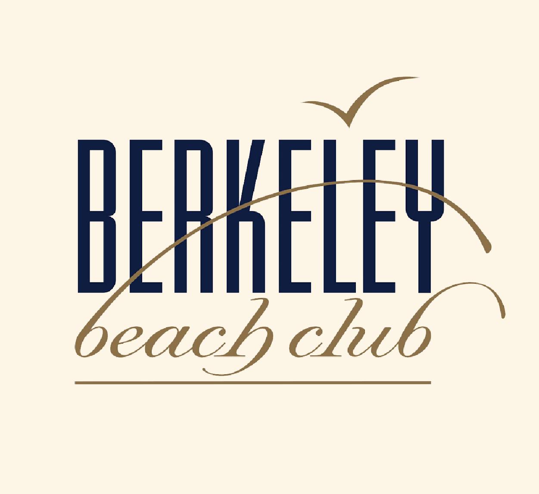 Berkeley Beach Club Logo