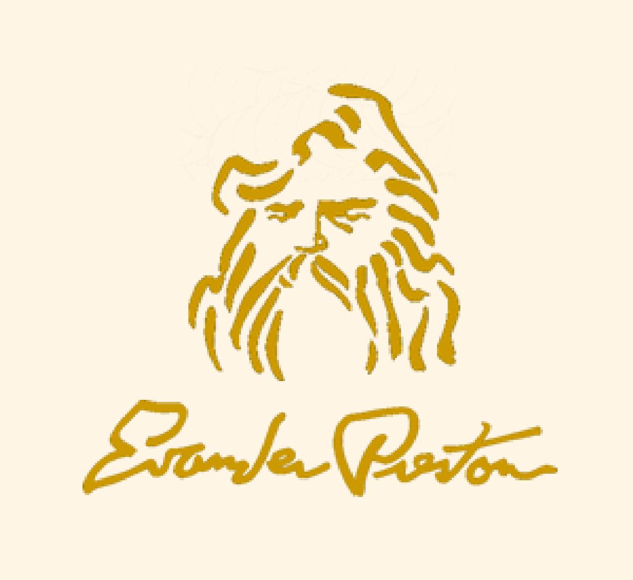 Evander Preston Logo