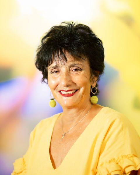 Lydia McHenry