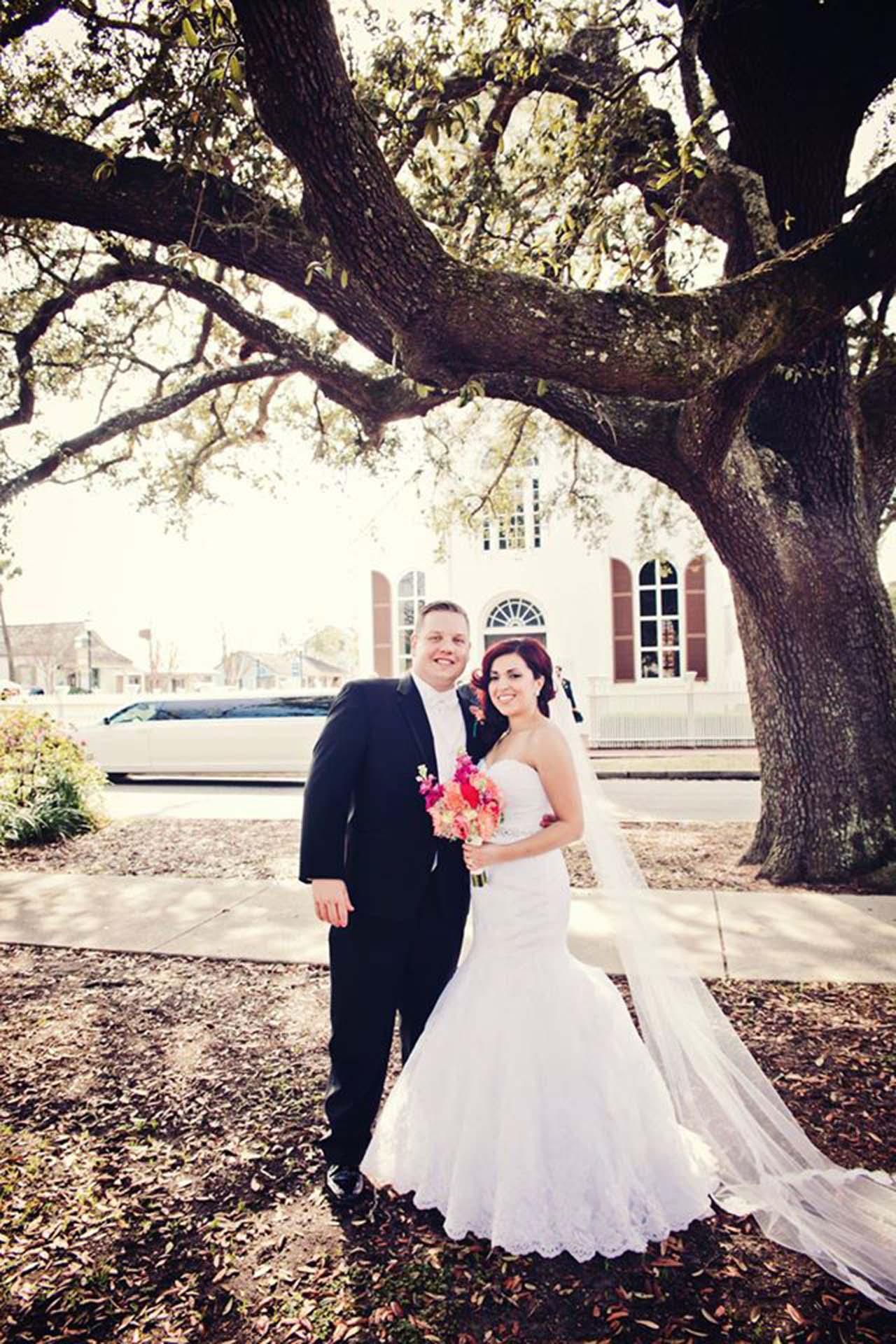 Jennifers Wedding photos