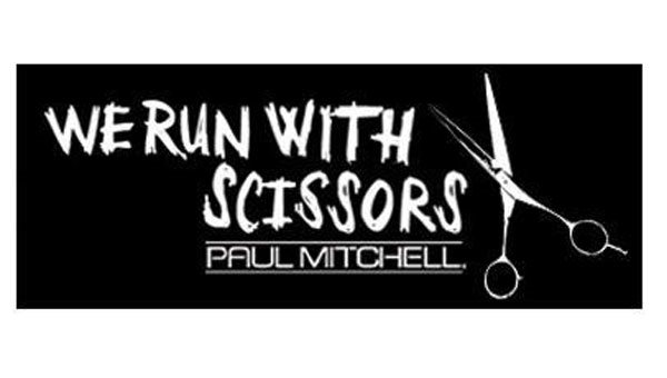 We Run with Scissors