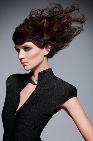 Paul Mitchell - Firm Style