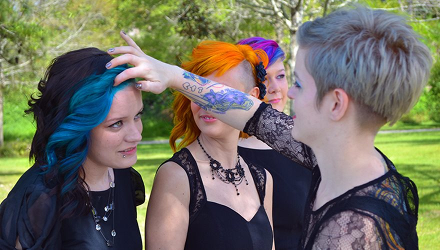 Hair Do Crew - Daphne, Alabama- Michelle