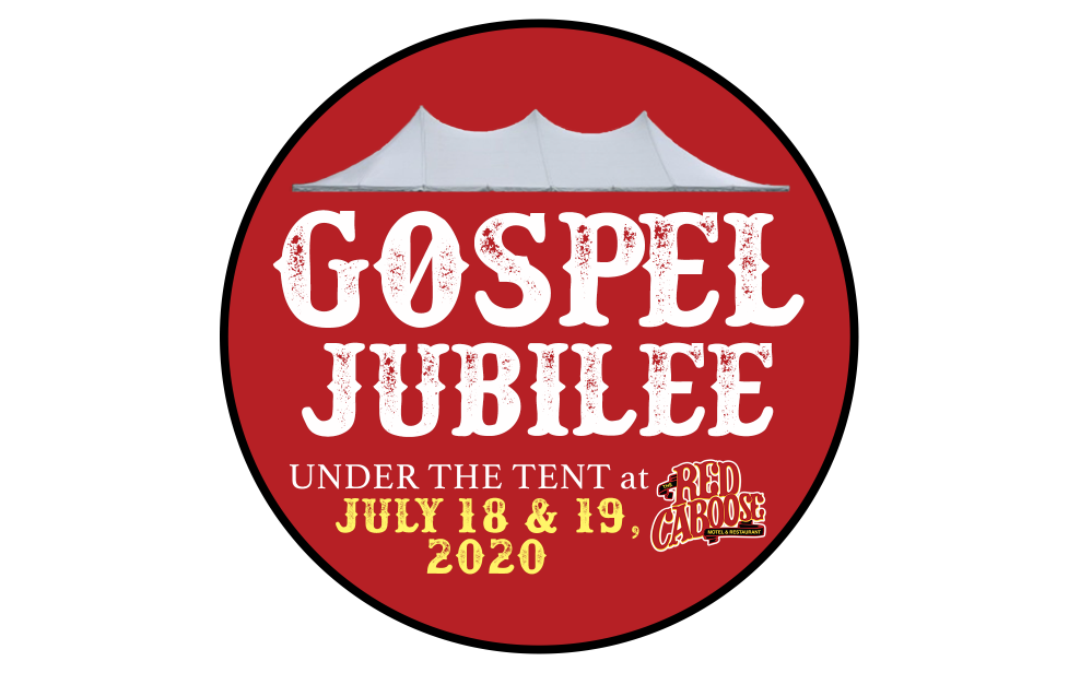 Red Gospel Jubilee logo
