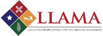 Lancaster Lodging Attractions logo