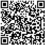 QR code for directions to Sand Glo Villas