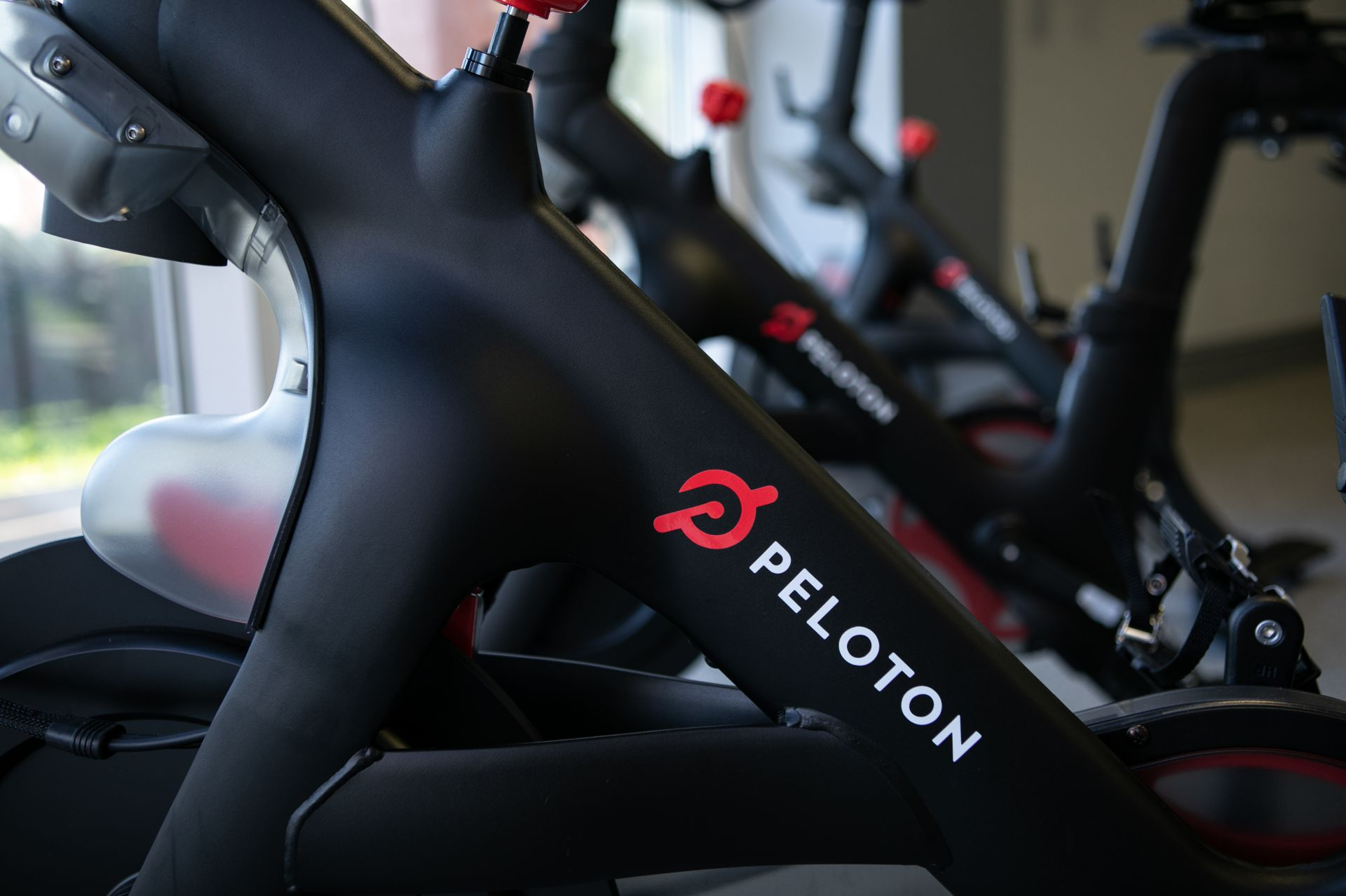 Peloton Cycling