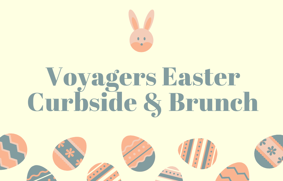 Voyagers Easter