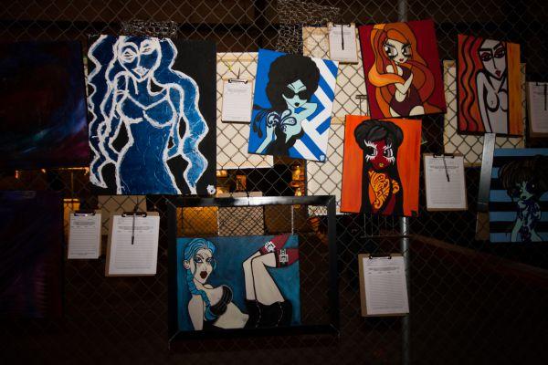Brandy Villella creations