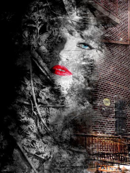 Digital Photo Creation by Crystal Davis
