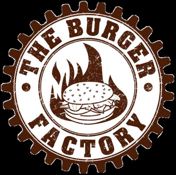 The Burger Factory Logo