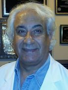 Dr. Shams headshot