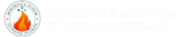 Monument To Women Veterans Logo