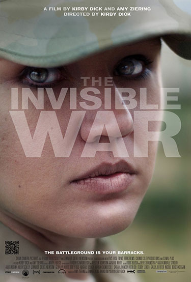 Image of Film Called The Invisible War