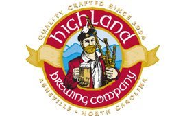 HIGHLAND BREWING COMP