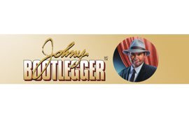 JOHNNY BOOTLEGGER
