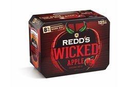 REDD'S WICKED ALE