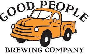 GOOD PEOPLE BREWING