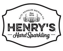HENRY'S HARD SPARKLING SELTZER