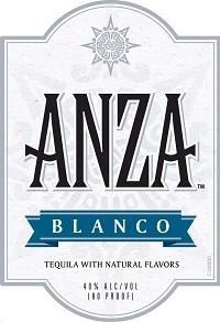 Anza Blano Tequila