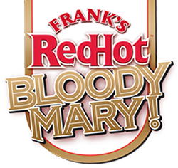 Frank's Red Hot Bloody Mary