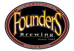 FOUNDERS BREWING CO