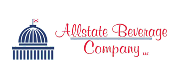 Allstate Beverage Company Logo