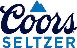 Coors Hard Seltzer