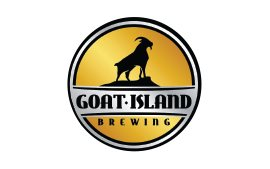 GOAT ISLAND BREWING