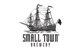 SMALL TOWN BREWERY