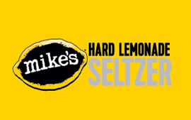 Mike's Hard Lemonade Seltzer