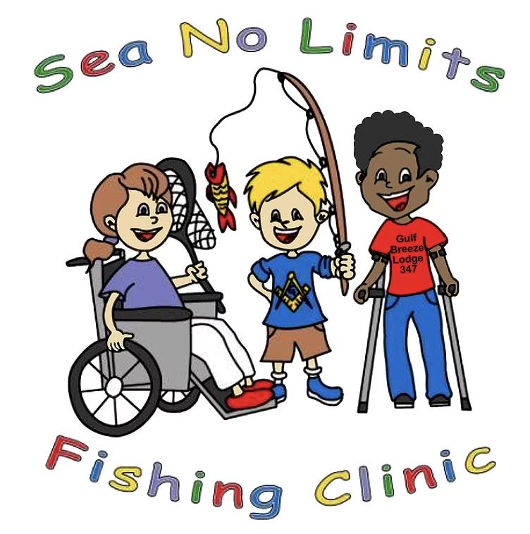 Sea No Limits logo