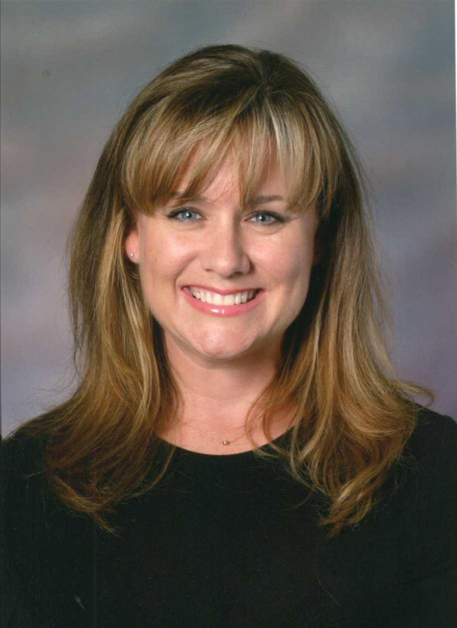 Shelley Mann, Summer Camp Lead Teacher