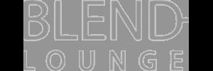 Blend Lounge Logo