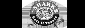 Mr Sharks Logo