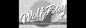 Wolfbay Lodge Logo