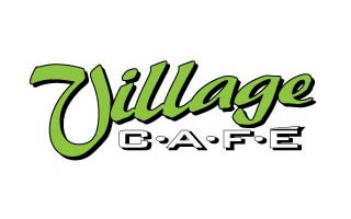 Village Cafe Logo