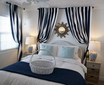 Ringling Bungalow Bedroom
