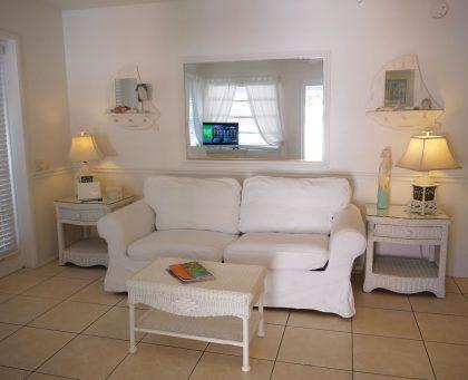 Sunset Bungalow Livingroom