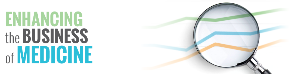 Healtcare consulting banner
