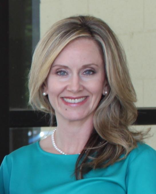 Ashley Turner-Carrick, Customer Relationship Director