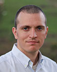 Geoffrey Haynes, Director of Web Development