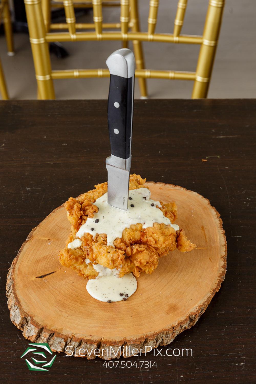 Chicken Fried Chicken - StevenMiller